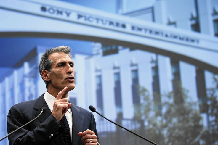 In MPAA statement, Hollywood studios show support for Sony after attack  Weeks after hackers waged a devastating cyberassault on Sony Pictures Entertainment, major Hollywood studios have broken their silence on the worst hack attack in the industry's history.  http://www.latimes.com/entertainment/envelope/cotown/la-et-ct-sony-hacking-studios-mpaa-statement-20141216-story.html