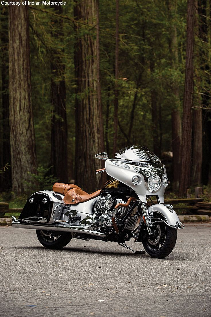 2016 Indian Motorcycle Line Photos - Motorcycle USA