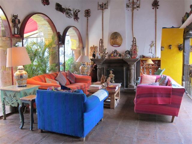 17 Mejores Im Genes Sobre Casas Mexicanas En Pinterest