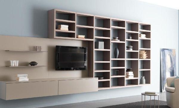 Pinterest moderne moebel | Italienische Möbel von MisuraEmme für moderne Inneneinrichtung