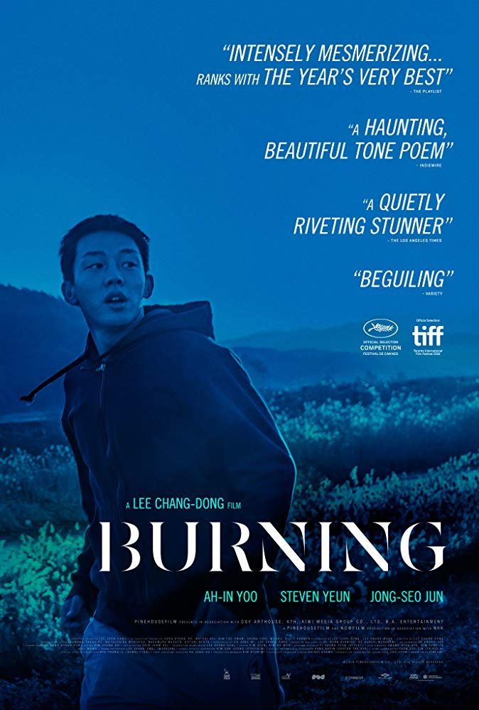 Burning 2018 New Disney Movies Burning 2018 Movies In