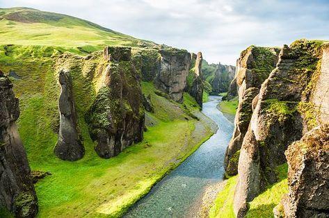 18 atemberaubende Orte, die du niemals in Europa erwartet hättest – Fedja Klas