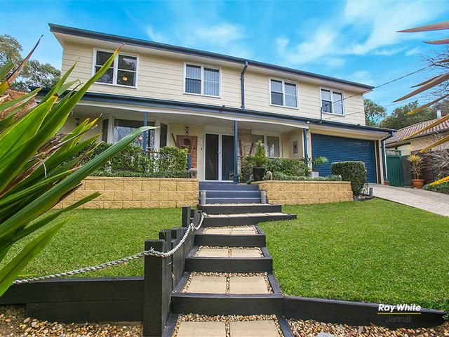 3 Dover Place, Engadine, NSW 2233