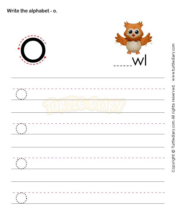 letter o worksheets kindergarten 1000 images about letter o on pinterest activities capital. Black Bedroom Furniture Sets. Home Design Ideas