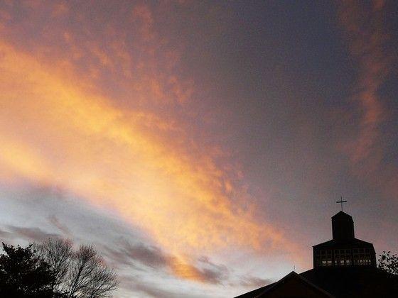 Community - St. Wenceslaus Sunrise
