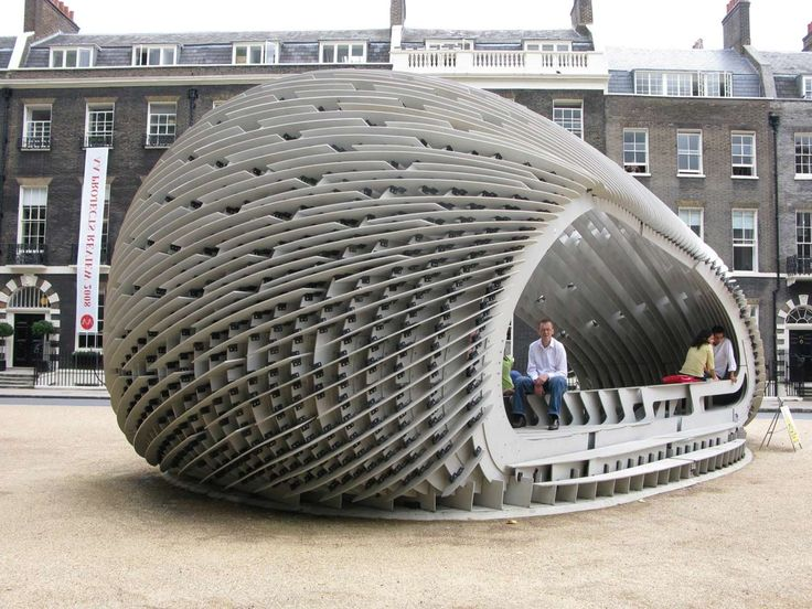 Best Mobius Architecture Design Ideas ~ http://www.lookmyhomes.com/great-home-with-mobius-architecture/