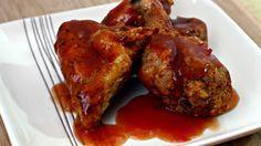 Pollo Frito al Estilo Coreano …
