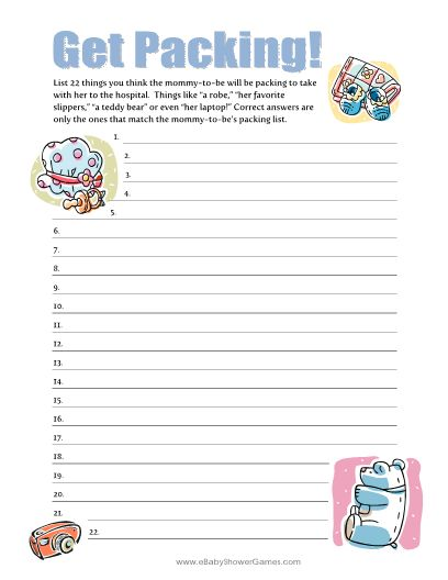 lists baby gender baby baby baby shower games baby shower ideas shower