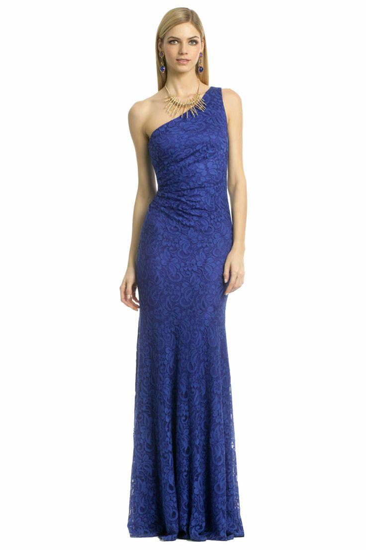 143 best images about blue dresses on pinterest cobalt for Rent dress for wedding guest