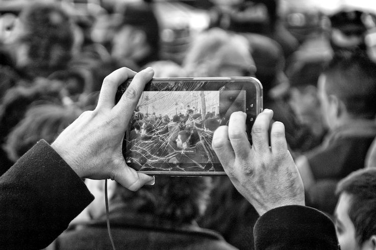 Periodismo ciudadano, resistencia ciudadana « Colectivo Novecento