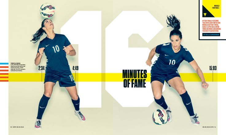 ESPN The Magazine / 0606 / World Football Photography by Dylan Coulter http://www.dylancoulter.com