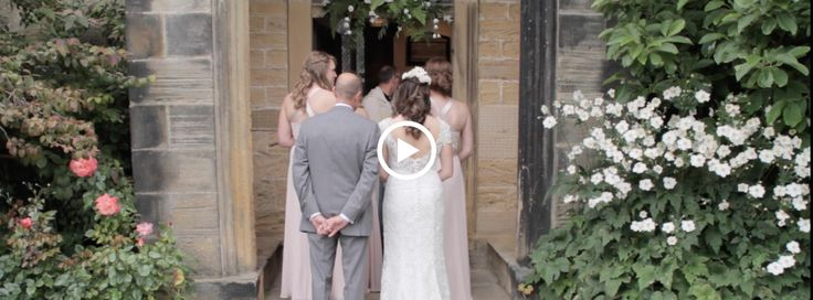 Vicky and Chris were married at their village church in Kirby Overblow followed by a wonderful reception at Goldsborough Hall in Yorkshire. This is their wedding film trailer by Story Of Your Day...
