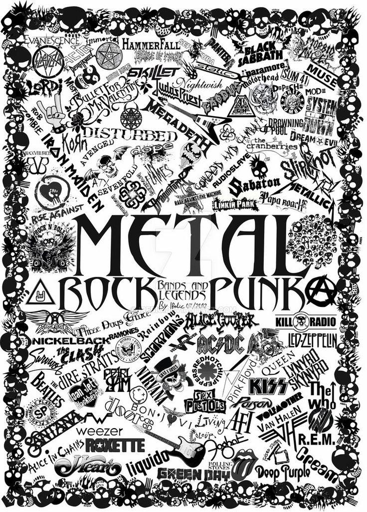 Essay on punk music