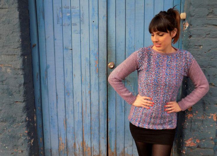 Sweater - pepa pituca