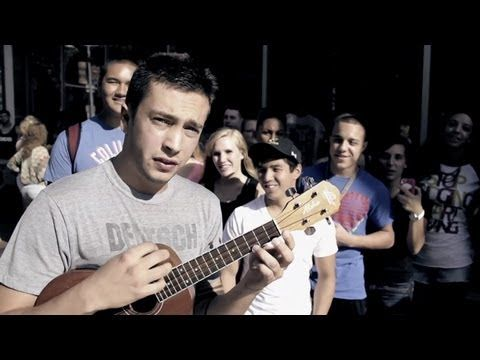 Community: 21 Reasons Twenty One Pilots Are My New Favourite Band (And Should Be Yours). This cover of Elvis is soooo cute