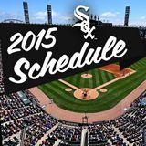 White Sox Schedule | whitesox.com: Schedule
