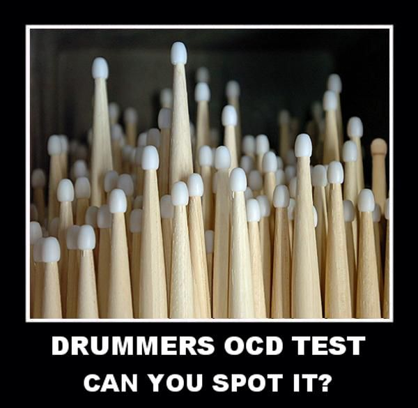 Pin by Black Swamp Percussion on Musicians laugh too ...