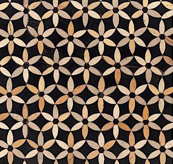 Brand Walker Zanger  Pattern Sonja, Lafleur Colour