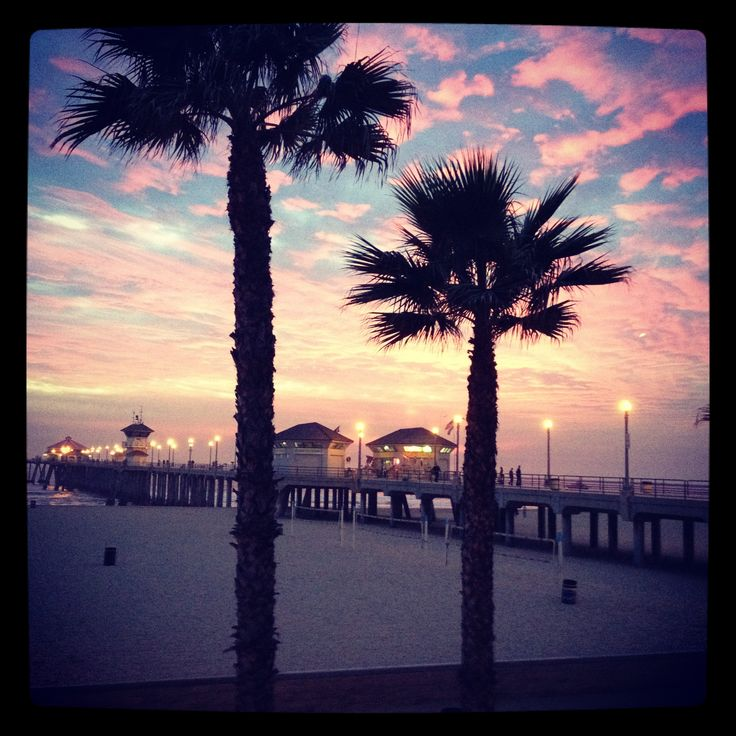 Places To Visit Huntington Beach Ca: 17 Best Images About Travel- California On Pinterest
