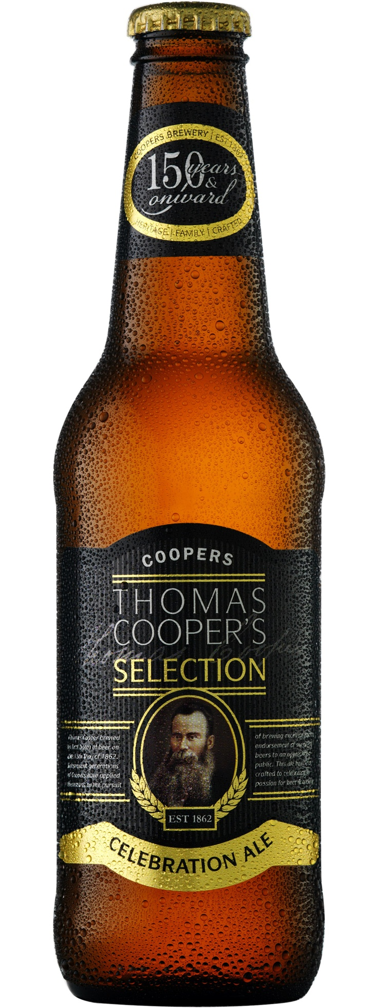 Coopers: Celebration Ale