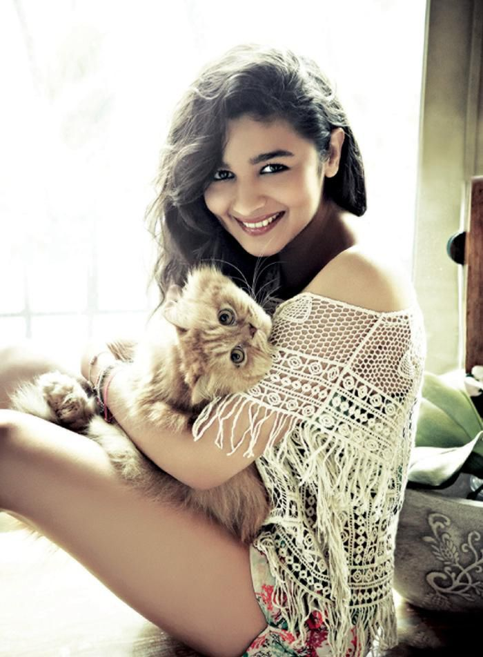 Bollywood : Alia Bhatt