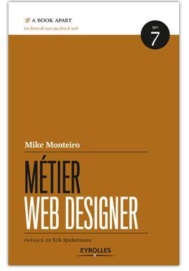 11 best pdf e book images on pinterest livre le mtier du web designer par mike monteiro ergophile ergonomie web fandeluxe Gallery