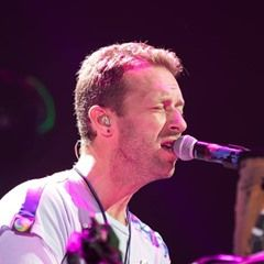 Coldplay performs at Global Citizen Festival 2017 in Hamburg