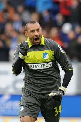 Heurelho da Silva Gomes - TSG 1899 Hoffenheim