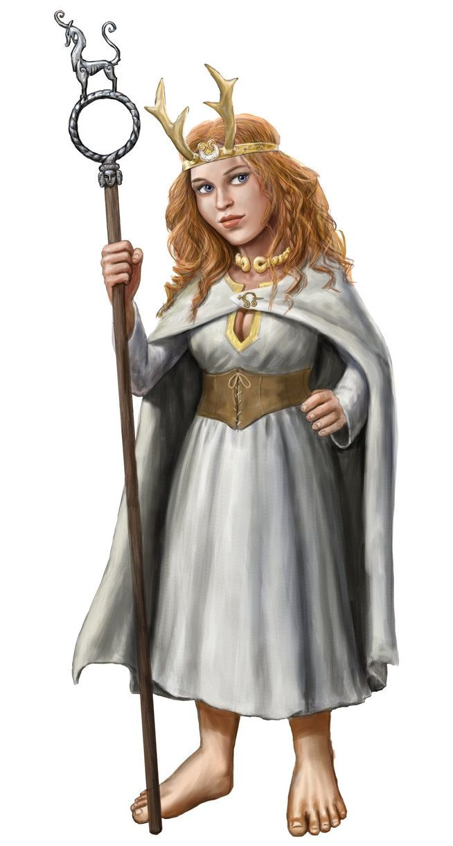 Letters In Latex%0A Fantasy Hobbit Druidess by dashinvaine deviantart com on  DeviantArt