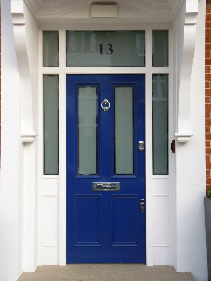 London Door Company & Front Doors Traditional