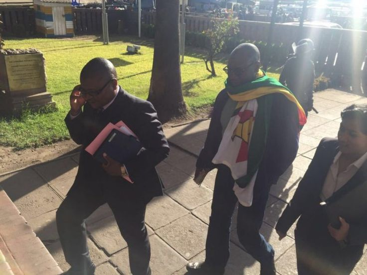 British government raises concerns about Evan Mawarire with three top Zimbabwe government officials - http://zimbabwe-consolidated-news.com/2017/03/07/british-government-raises-concerns-about-evan-mawarire-with-three-top-zimbabwe-government-officials/