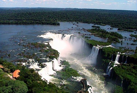 Tourism Information: Argentina Tourist Attractions