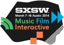 10 Things to do in Austin #1 - Attend the SXSW festival. Where social Media, Film, Music, and things digital meet!