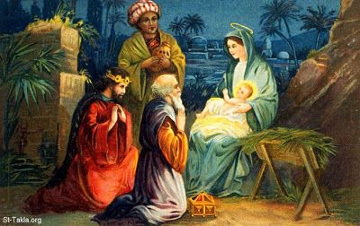 Today the Church in the United States celebrates the Solemnity of the Epiphany of the Lord--the revelation that God has become man in the person of Jesus Christ. Description from acta-sanctorum.blogspot.com. I searched for this on bing.com/images
