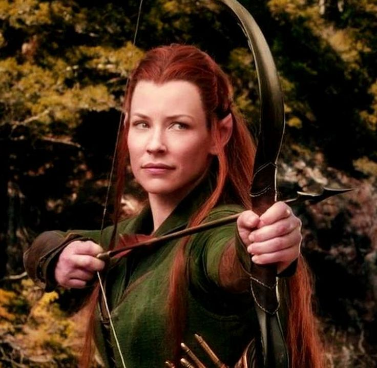 17 Best images about Arwen and Tauriel ... The most ...