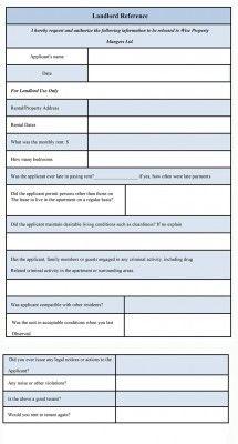 Best Front Five Images On   Application Form Rental