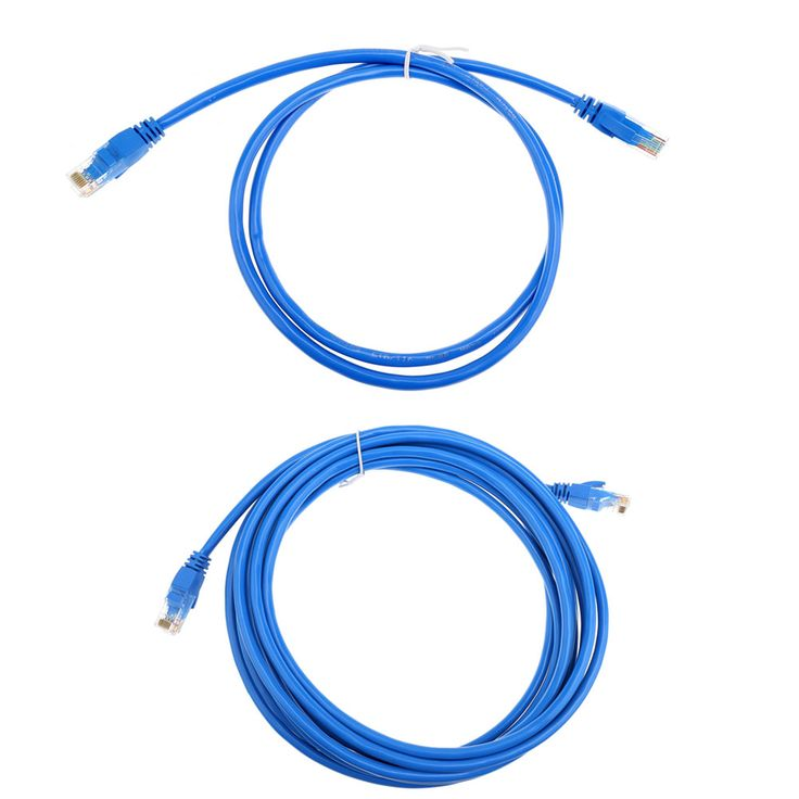 1Pc 1m/5m CAT6 CAT 6 Round UTP Ethernet Network Cat.06 1m/5m Cable RJ45 Patch LAN Cord Wire Network Cable  EUR 0.89  Meer informatie  http://ift.tt/2vDObYv #aliexpress
