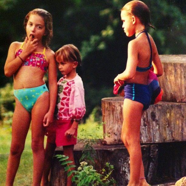 "355 Me gusta, 9 comentarios - Alaia Baldwin (@alaiabbbaldwin) en Instagram: ""I'll never forget the day I wore a Brasilian bikini to @mayaroset 's pool and her whole fam made…"""