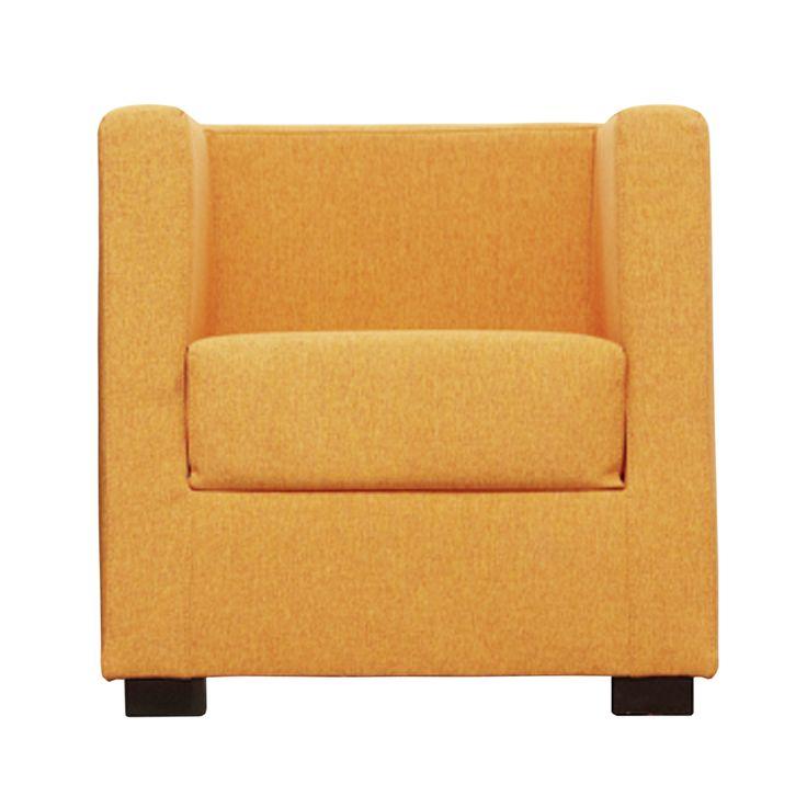 Daytona Sessel orange -  - A048688.005