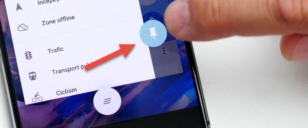 Fixarea ecranului într-o aplicație în Android este o funcție care ne permite sa ne fixam ecranul, sa rămînă într-o singura aplicație #videotutorial #Android