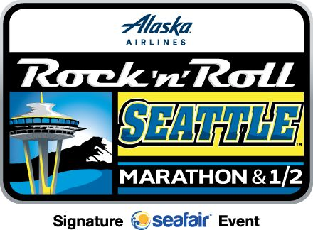 The Seattle Rock 'n' Roll Marathon & Half Marathon races run across multiple islands, and finish at the Seattle Center downtown. Register now!