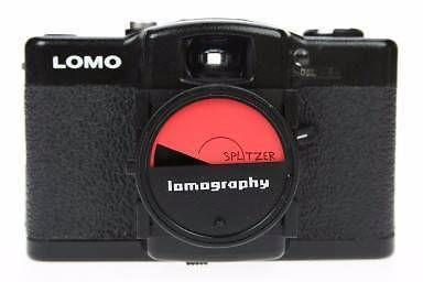 Lomo LC-A+ Splitzer- Film Camwra- Mint   Non Digital Cameras   Gumtree Australia Ku-ring-gai Area - Lindfield   1105817835