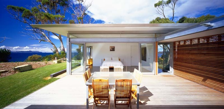 Avalon Coastal Retreat -  Tasmania