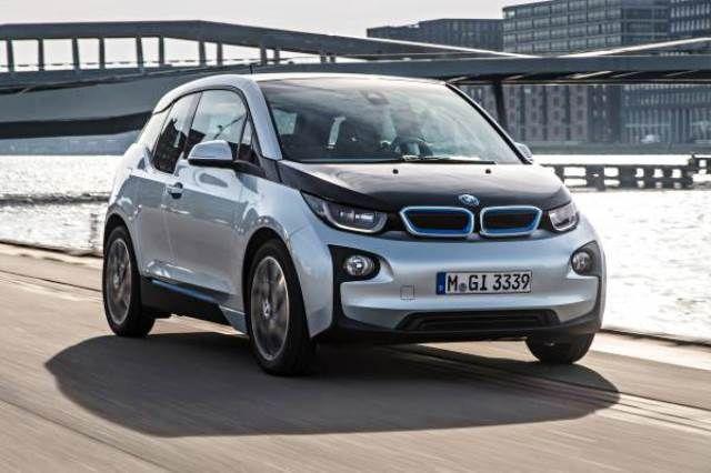 Großbritannien: Absatz von Elektroautos und Plug-in-Hybriden hat sich in einem Jahr verdoppelt