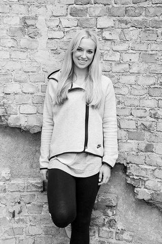 """Fitness und Sport: """"Motiviere mich!"""" - Sabine Lisicki"""