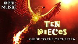 BBC - CBBC - Ten Pieces - Key Stage 2 music resources