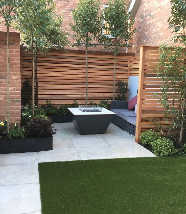 15 Outstanding Contemporary Landscaping Ideas Your Garden: 30 Modern Outdoor Furniture Outstanding Examples