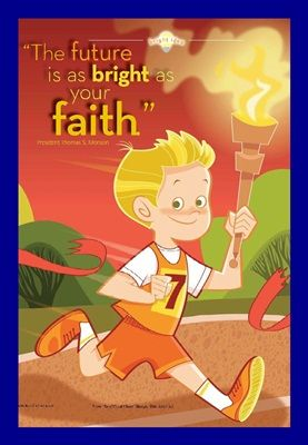 4x6 picture cards with Bible verses.  Print and put in brag book photo album to make a Quiet Book.
