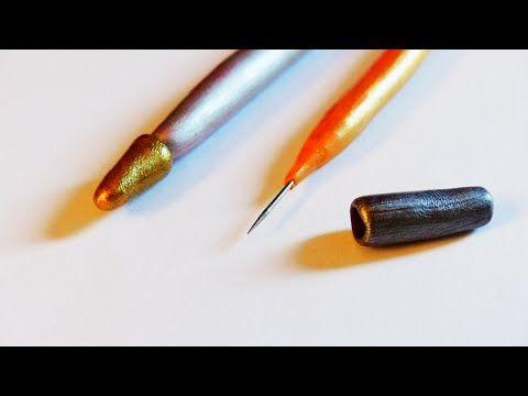 ♦ Basics: Make your own needle tool - YouTube
