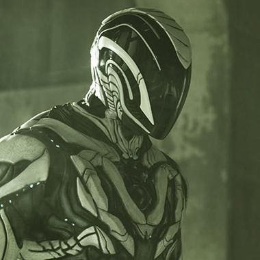 Movies: Max Steel trailer suits up to save the world